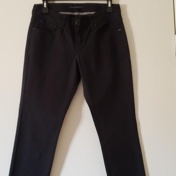 Levi's Denim - Levi's 545 Skinny Leg jeans in black sz 4 med
